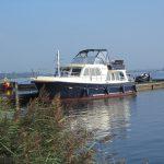 Bootscharter IJsselmeer - WSC De Brekken